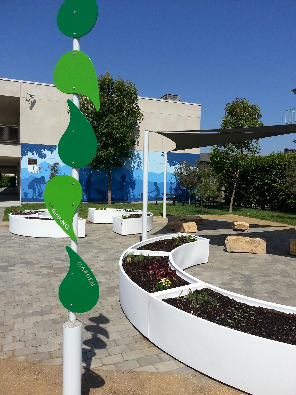 Have You Ever Seen A Design Driven Garden