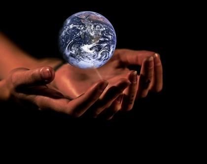 Make Earth Month an Earth Year